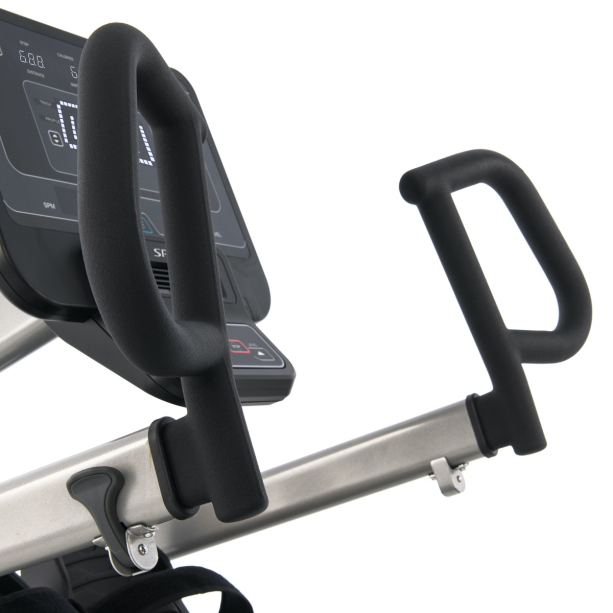 CRS800S Recumbent Stepper
