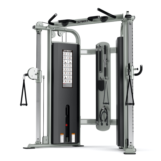 ST800FT Functional Trainer