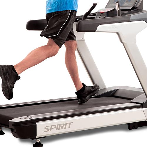 CT900 Treadmill